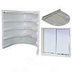 5600 Modular Egress Kit - Grey