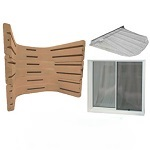 6700 Egress Kit - Sandstone