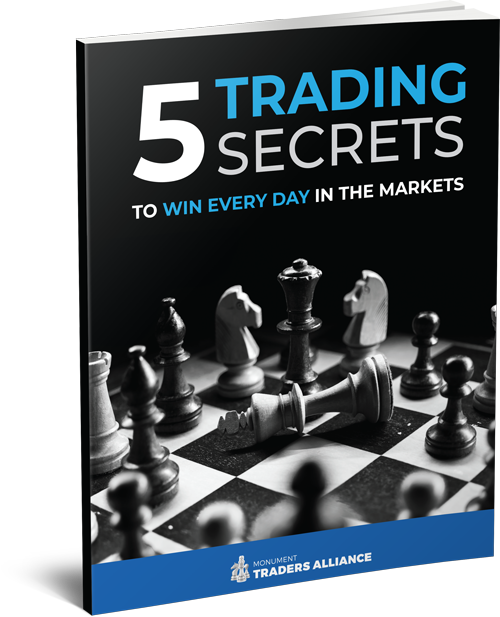 5 Trading Secrets to Win Every Day in The Market