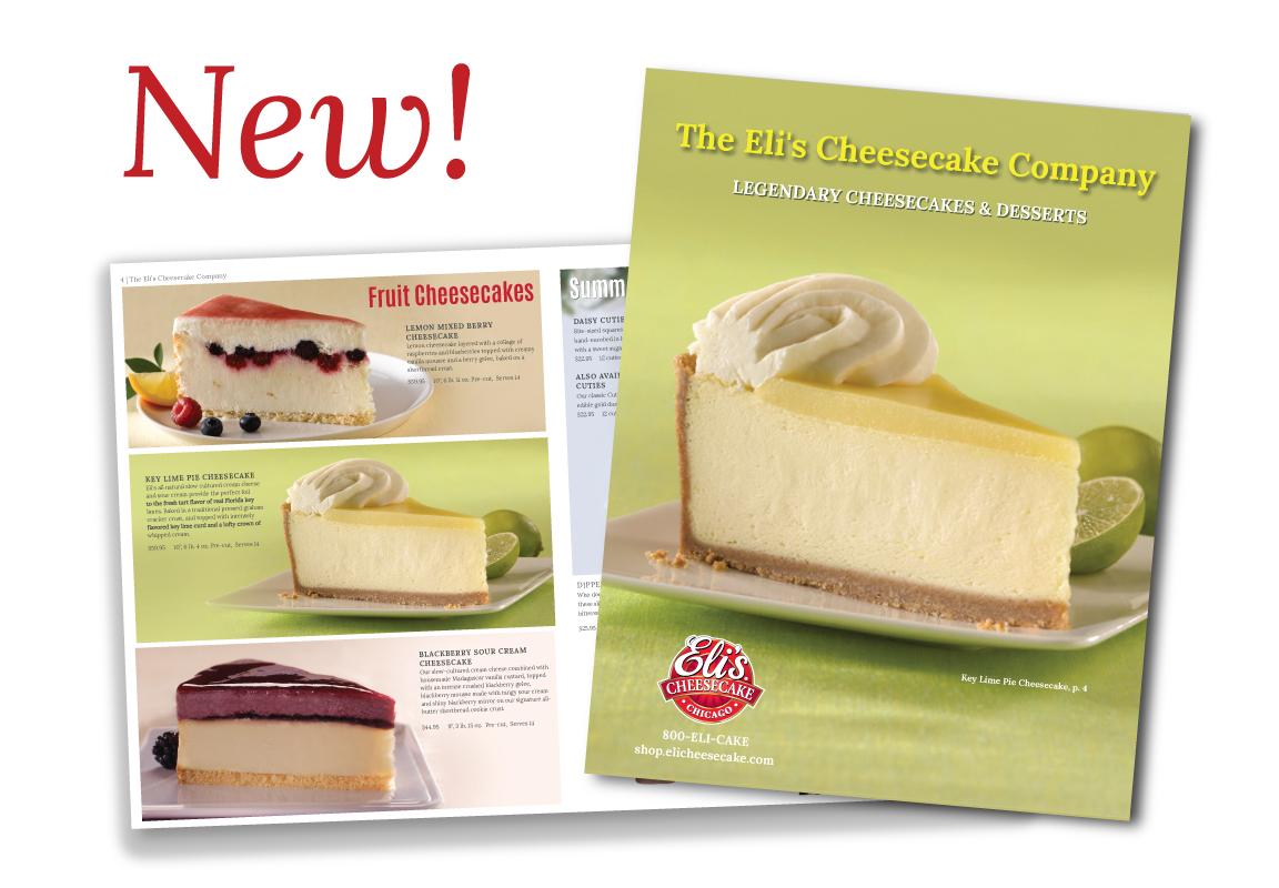 Eli\'s Cheesecake