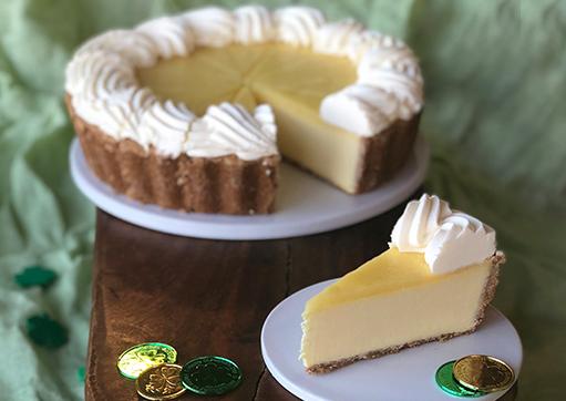 Key Lime Pie Cheesecake Eli S Cheesecake