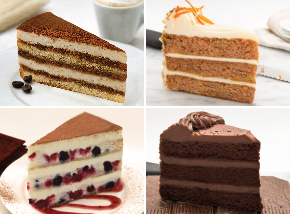 Layer Cake Club