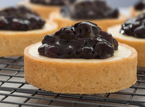 DIY Cheesecake Tarts Baking Kit