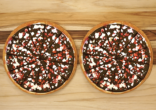 Candy Cane Cheesecake Double Pack