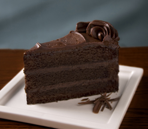 Old Fashioned  Layer Chocolate Cake Recipe