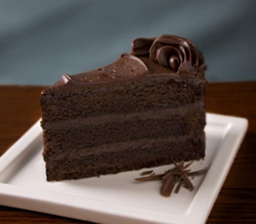 Triple Chocolate Fudge Cake Recipe From Scratch