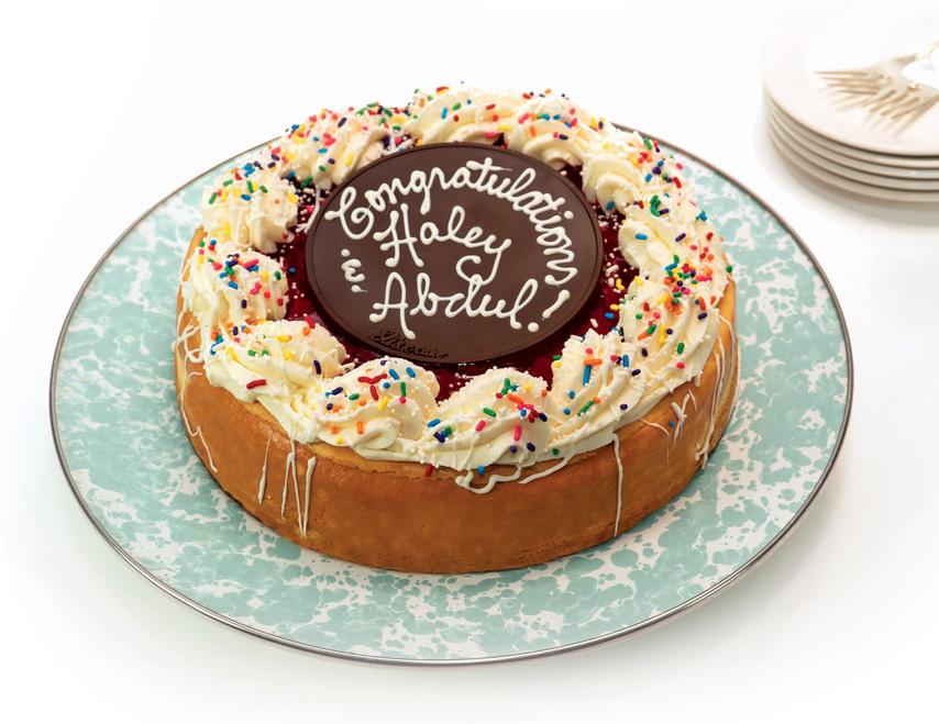 C-CAKE - Design Your Own Cake