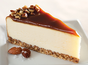 Passover-Style Desserts