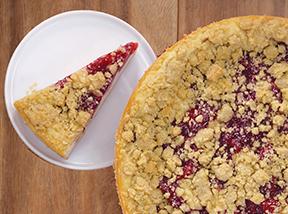 Donation Request Form - Eli's Cheesecake Company