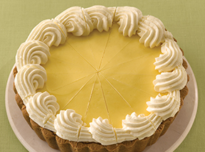 10 Cheesecakes & Desserts