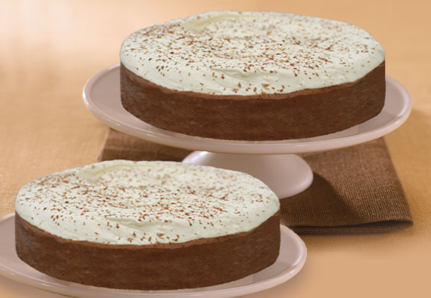 Hot Chocolate Cheesecake Double Pack