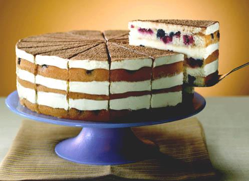 Birthday Cake Wine Cheesecake Review
