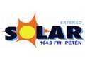 Estereo Solar 104.9
