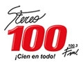 Stereo 100.3 fm