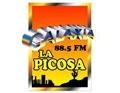 Galaxia La Picosa 88.5 FM Ciudad de Guatemala