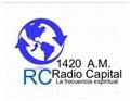 Radio Capital 1420 AM