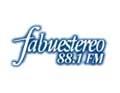 Fabuestereo 88.1 FM