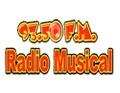 Radio Músical 93.5 FM
