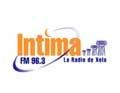 Radio Intima 96.3