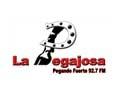 La Pegajosa 92.7