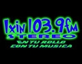 ixin stereo 103.9 fm