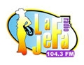 La Jefa 104.3 FM