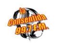 La Consentida FM 99.7