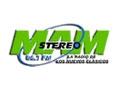 stereo mam