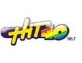 Hit 40 101.7 FM Santiago