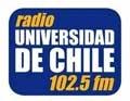 radio u de chile online