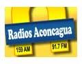 radios aconcagua 91.7 FM - 159 AM