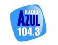 radio azul 104.3