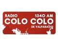 radio colo colo valparaiso 1340