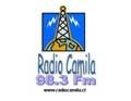 radio camila 98.3
