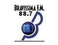 radio bravissima 88.7