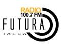 Futura 100.7  FM