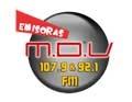 radio mvd 107.9