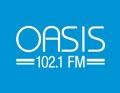 radio oasis 102.1