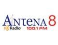 Antena 8 100.1