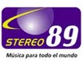 stereo  89.9