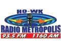 radio metropolis 93.5