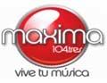 Maxima 104.3