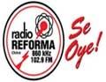 Radio Reforma 102.9