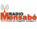 Radio Mensabé 1410 AM