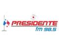 stereo presidente 98.5