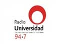 radio universidad 94.7