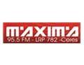 maxima fm 95.5