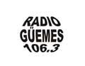 radio guemes 106.3