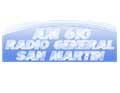 radio general san martin 610