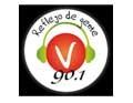 radio la voz y la 90.1